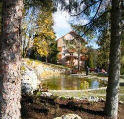 Slovenské kúpele Nimnica