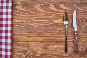 Papírové i látkové kuchyňské utěrky