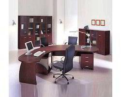 Variabilní kancelářský nábytek