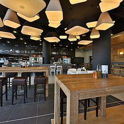 Podnikatelský záměr restaurace a jeho vypracování