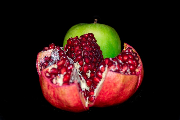 Posilnenie imunity ovocím a zeleninou