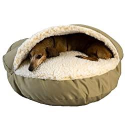 Postele pre psov na každú noc