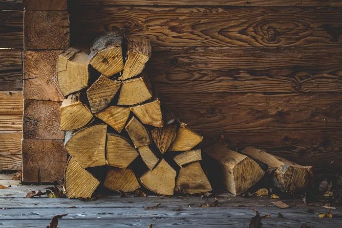 Kotol na drevo aj na chatu