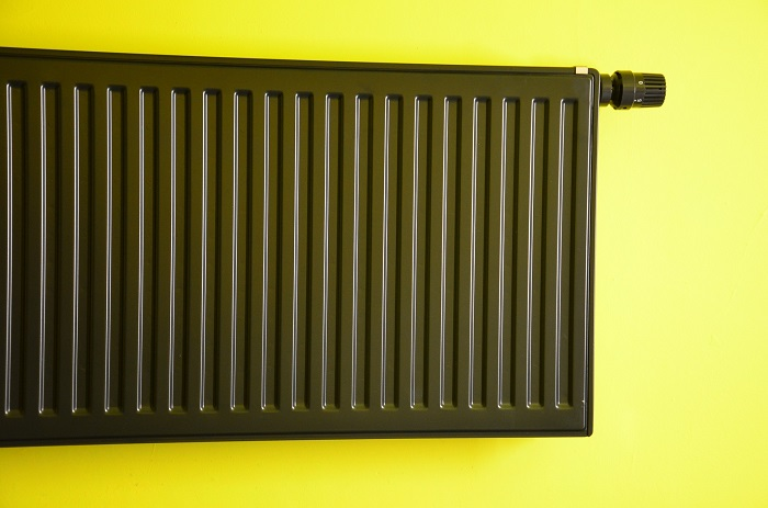Výmena radiátorov v byte a dome