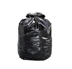 Vrecia na odpad z rozložiteľného materiálu