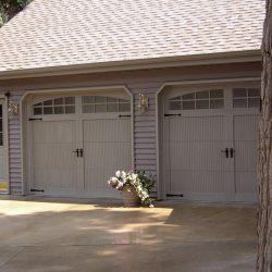 Garazove dvere a ich používanie